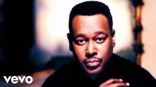 Luther Vandross Dance With My Father Official Audio