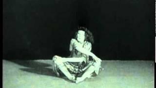 La danse de la sorcière, Mary Wigman streaming
