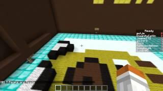 Building Game [NL] Deel 2 - Minecraft Minigame