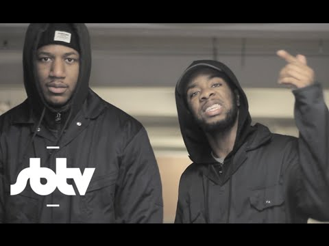 Scrufizzer Ft Faithy | Business [music Video]: Sbtv | Grime, Ukg, Rap