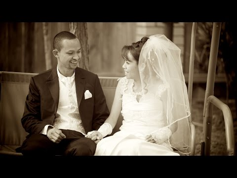 Antonio & Tantely - Video Highlight - #zenphotomada