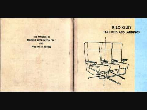 Rilo Kiley - Wires and Waves
