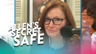 Allen's Secret Safe