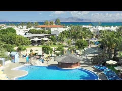 Suite Hotel Atlantis Fuerteventura - All Inclusive hotel, Fuerteventura