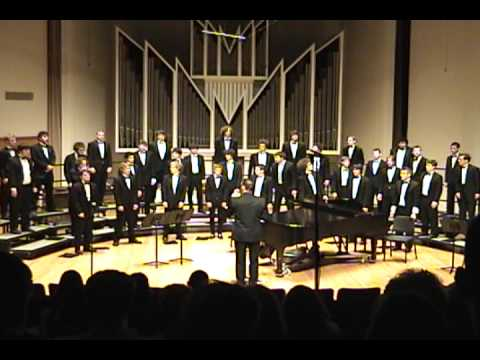 'Star Wars' Choir Performance - John Williams, Moosebutter