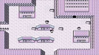 """Pokemon: Red and Blue - """"Lavender Town"""" Remix"""
