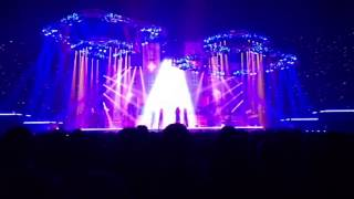 TSO This Very Christmas Night Toledo Huntington Center 11/1