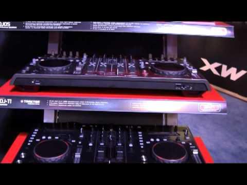 DJ Equipment Best in 2012 all brands.