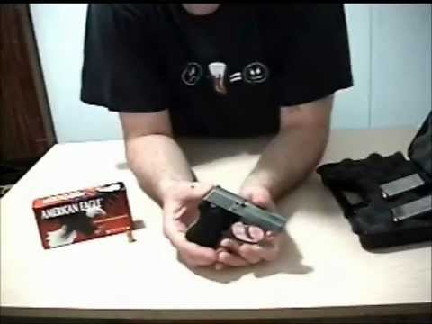 My Two Cents - NAA Guardian Review (.32 ACP)