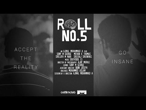 Roll No.5 - Malayalam Short Film