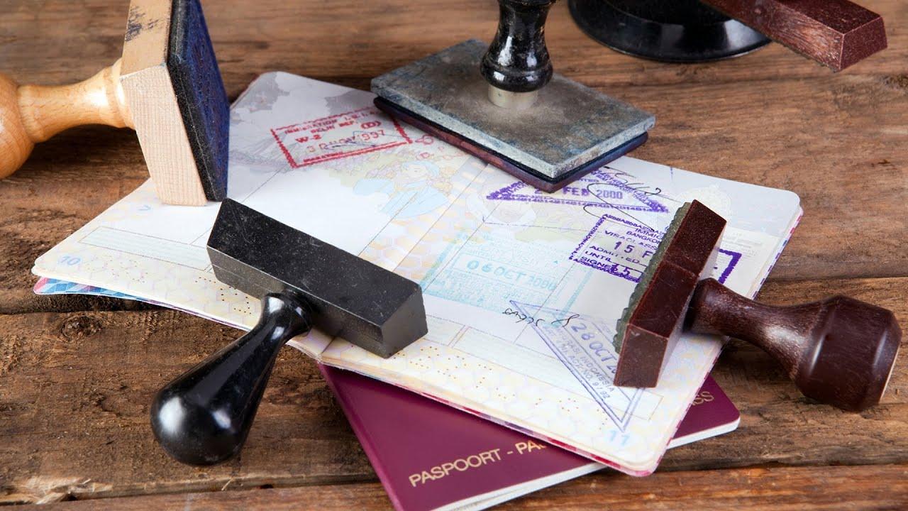 Визы по всему миру и в шенген зоны