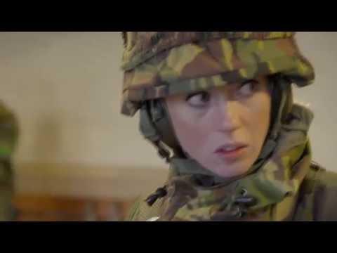 'Ik ben reservist'