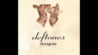 Watch Deftones Lovers video
