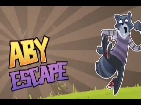 'Aby Escape', un videojuego nacido en Extremadura