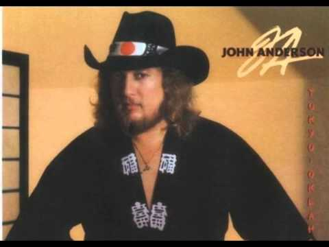 John Anderson - Till I Get Used To The Pain