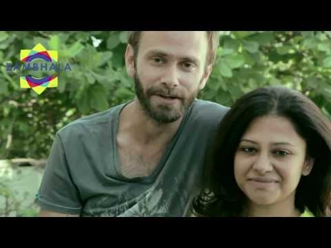 Zambhala Yoga Festival Goa | Promo 15 | Youri and Trupti| BookMyShow.com