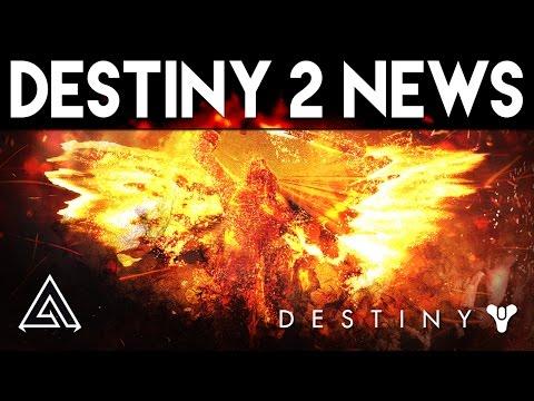 Destiny 2 News - 2017 Release & More Frequent DLC