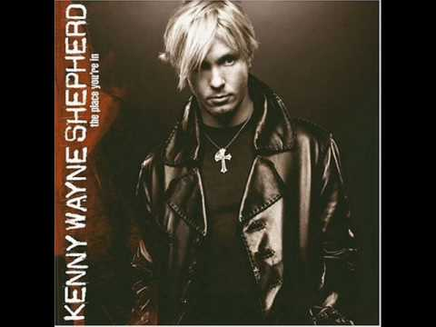 Kenny Wayne Shepherd - Let Go