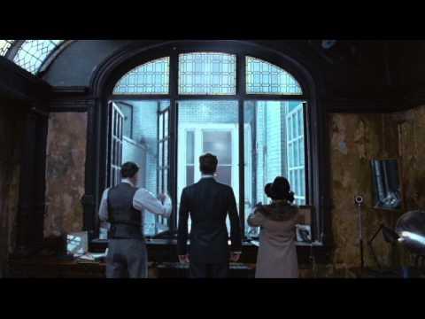 II MUESTRA CINE y DISCAPACIDAD -Trailer