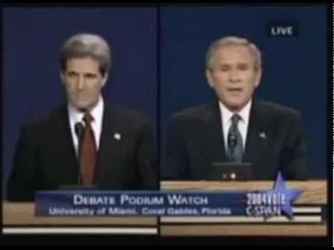 Best of Bush - Dumm, dümmer Bush?! Jedenfalls peinlich!!! MUST SEE!