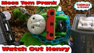 "Thomas and friends ""Watch Out Henry"""
