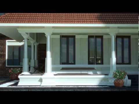Free Home Architecture Design on Kerala Home Design By Http Www