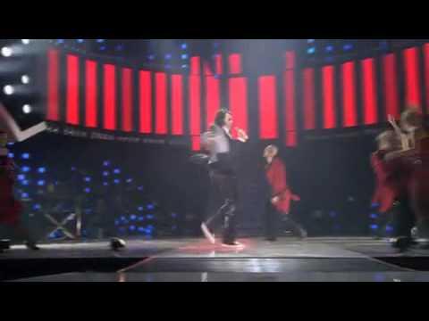 Филипп Киркоров - Tango (Live @ Театр Оперетты)