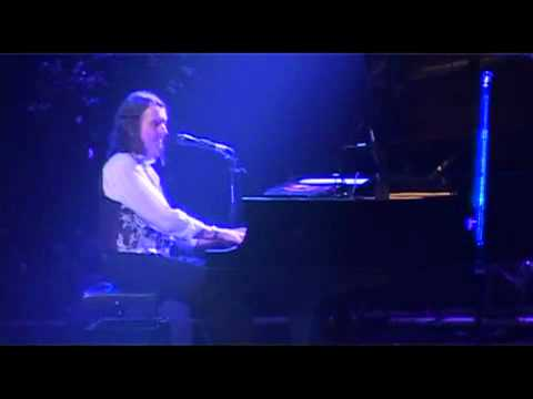 Lord is it Mine - Written and Composed by Roger Hodgson