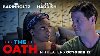 THE OATH OFFICIAL TEASER TRAILER