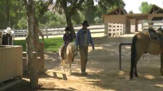 RS Production - Visits Silver Saddle Ranch and Club