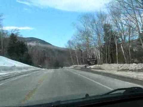 New Hampshire Travel: The Mount Washington Hotel