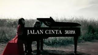 Sherina Jalan Cinta Official Audio Clip