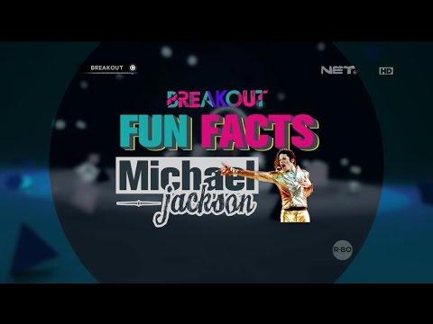 download lagu Breakout Fun Facts - Michael Jackson! gratis
