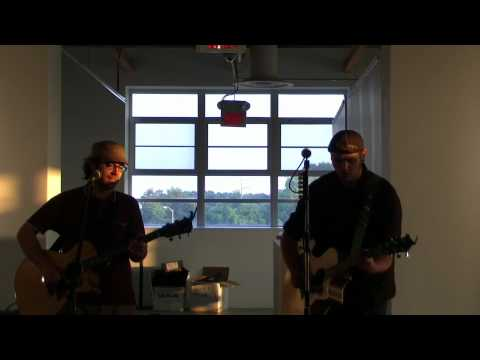 Jon Kaplan And Derek Evry - All The Same - 6-19-2010