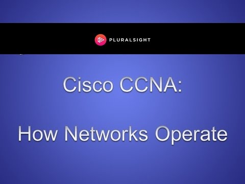 Information Superhighway: How a Cisco Network Operates