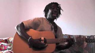 Amadou Diagne - Senegal