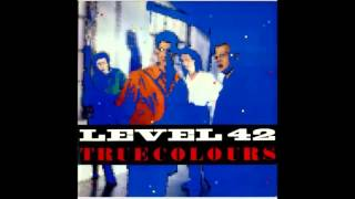 Watch Level 42 True Believers video
