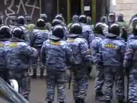 Клипп о первом марше несогласных.avi