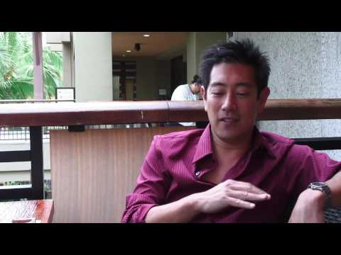 Five Minutes With... Grant Imahara of