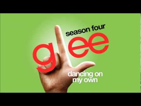 Glee Cast - Dancing On My Own