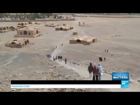 Tourism in Iran: exploring the desert city of Yazd