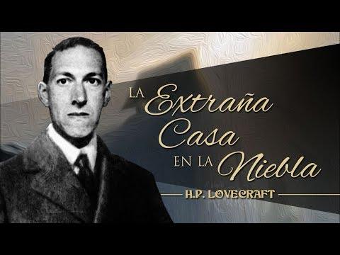 Download  LA EXTRAÑA CASA EN LA NIEBLA, de H.P. LOVECRAFT - narrado por EL ABUELO KRAKEN 🦑 Gratis, download lagu terbaru