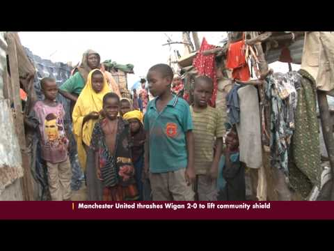 Humanitarian and food support needed in Somalia