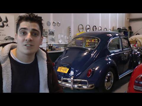 Classic VW Beetle Bug Tune Up Engine Break in VolksWorld