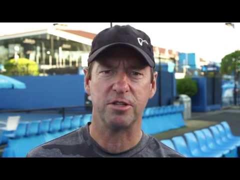 AO Expert: Williams v Sharapova (Final) - Australian Open 2015