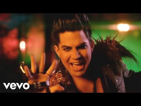Adam Lambert - If I Had You