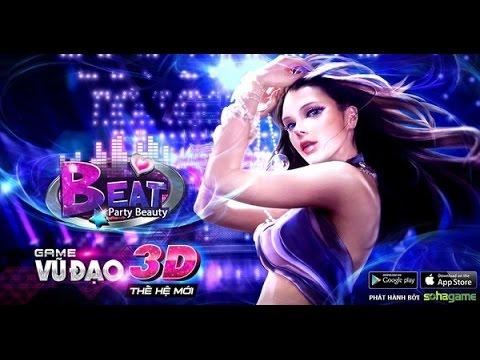 Tải Game Beat 3d Miễn Phí - Bữa Tiệc âm Nhạc Online video