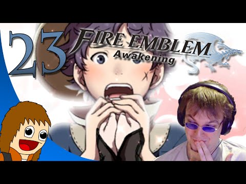 Fire Emblem: Awakening: Wedding Bells Part 23