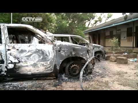 Mpeketoni Survivors Recount Ordeal