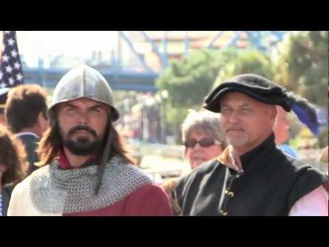 Florida Celebrates 450 Years of French History